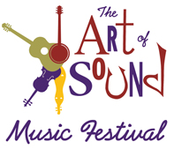 Art of Sound Music Festival Logo